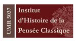 Logo de l'IHPC